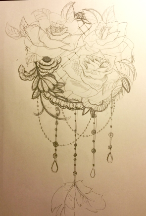 Tattoo Designs Drawings More